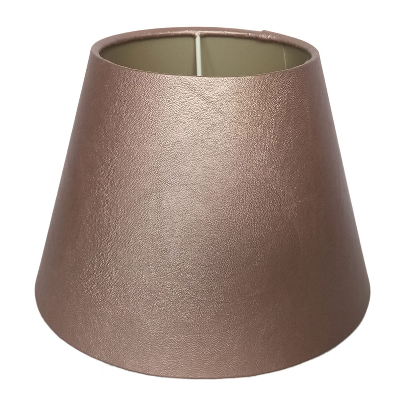 Rosegold lámőpaernyő