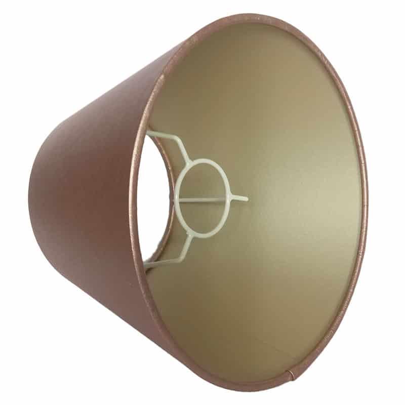 Rosegold lámpaernyő