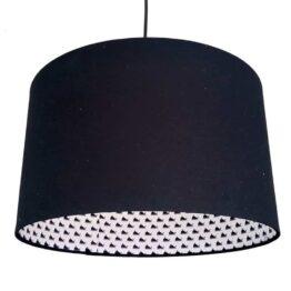 Bálnás lámpaernyő