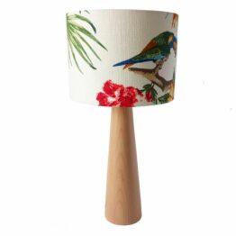 Papagájos lámpa