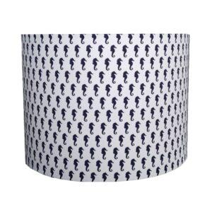 Csikóhalas lámpaernyő