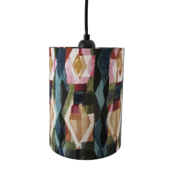 Lámparenyő Silk