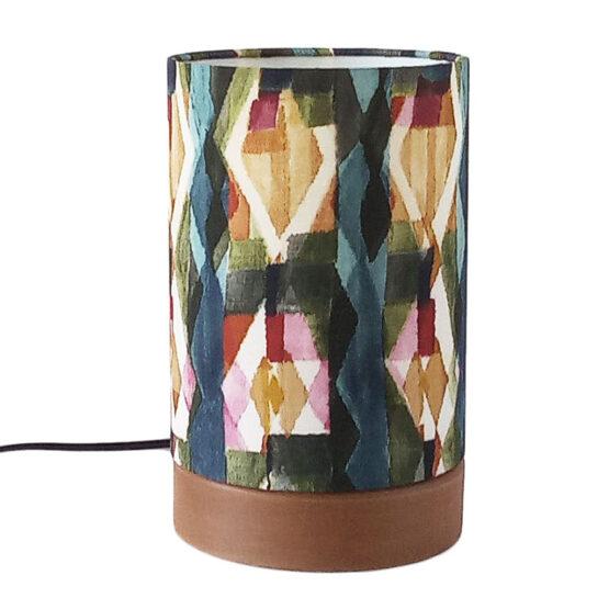 Asztali lámpa Silk
