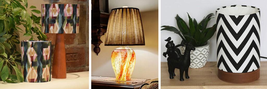 Lightingale asztali lámpák